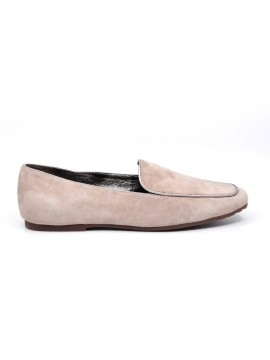 Anis Taupe Suede