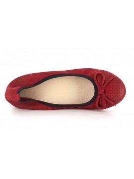 Blanka Red (Sample)