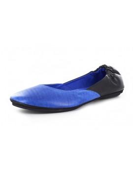 Cross Blue/Black (Sample)