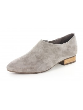Emmy Grey Suede