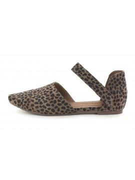 Gaia Leopard