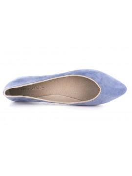 Glam Blue (Sample)
