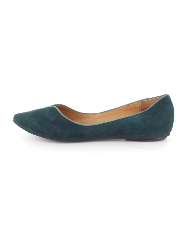 Glamour Forest Suede