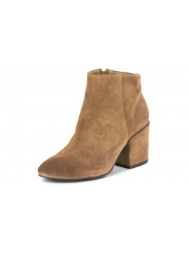 Jude Light Brown Suede