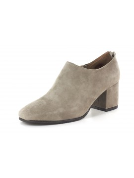 Orra Taupe Suede