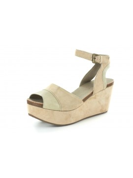 Welby Taupe Suede