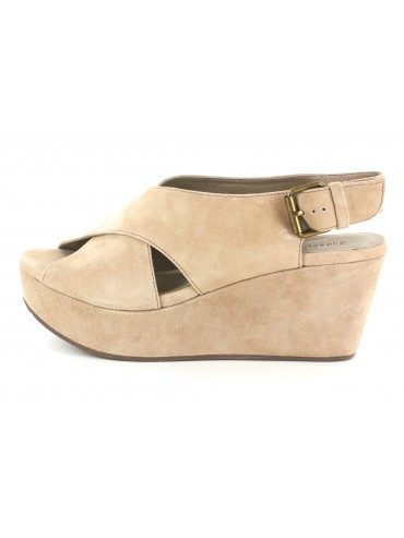 Wim Taupe Suede